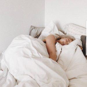 Как повысить качество сна