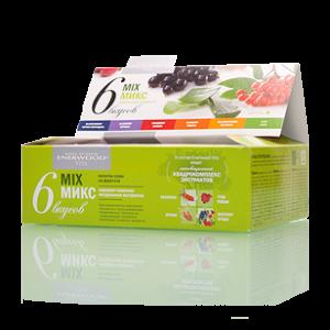 Vita Mix Ассорти из 6 вкусов