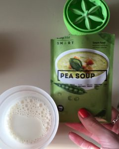 энерджи диет гороховый суп