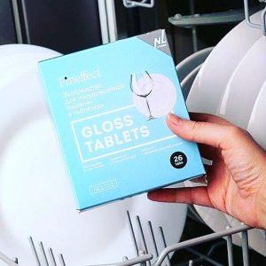 fineffect gloss tablets