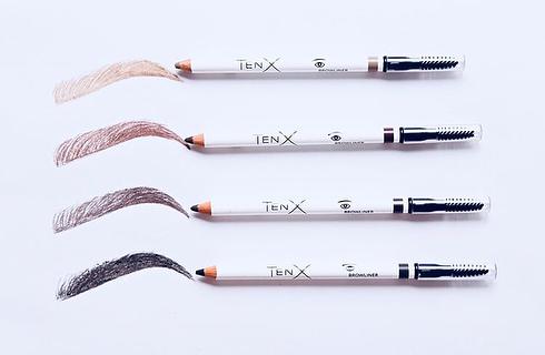 карандаши для макияжа бровей