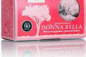donna bella чай
