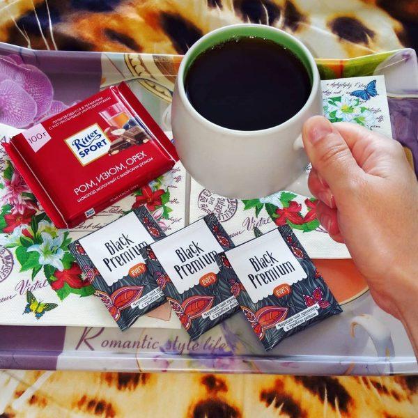 какой черный чай лучший