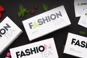 Новинка Fashion Tea от NL за 290 рублей