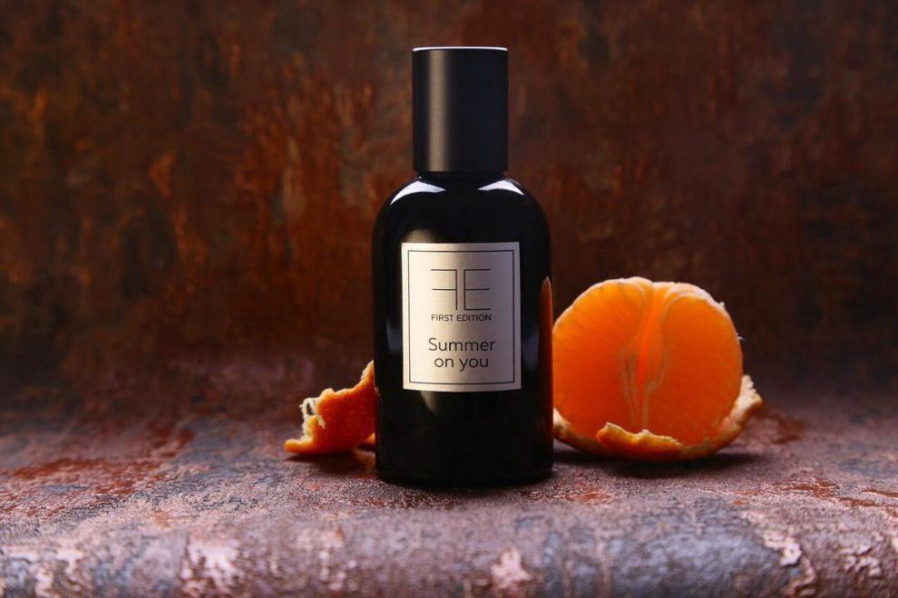 селективная парфюмерия от Nl First Edition