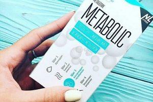 разгон метаболизма