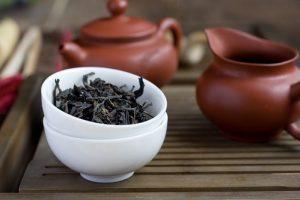 чайная диета для похудения