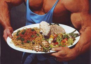 как набрать быстро вес в домашних условиях