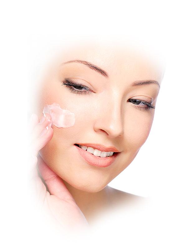 Уход за кожей: процедуры и косметика