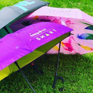 умный зонт наоборот nl