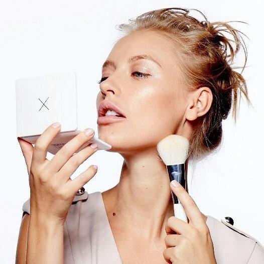 наборы для макияжа TenX от Nl