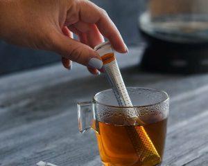 чай в стиках