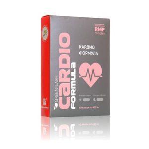 бад greenflash cardio-formula