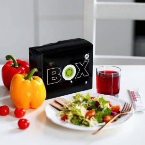БАД express-detox-box