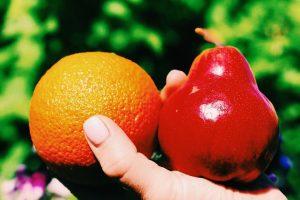 правильное питание при похудении NL