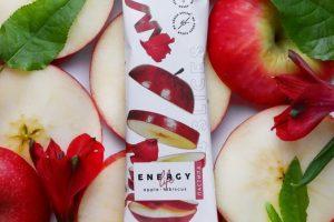 фруктовая пастила без сахара Energy Life от NL