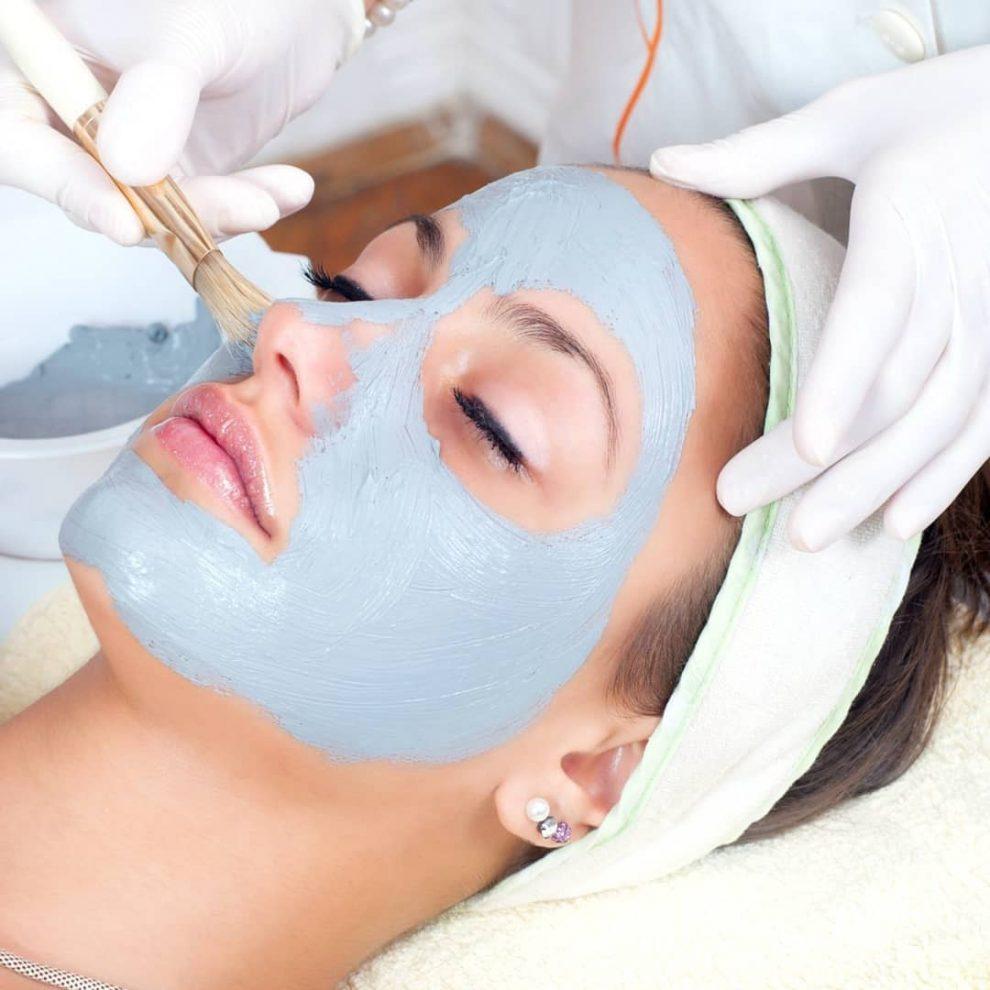Какие бывают типы масок для кожи лица