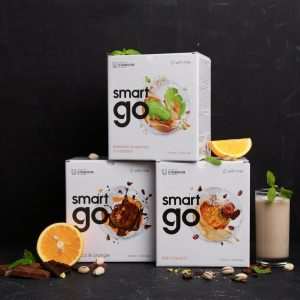 smart go коктейли