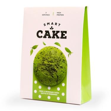 Smart cake протеиновый от Nl