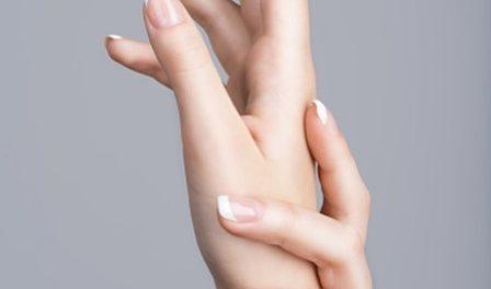 почему стареет кожа рук